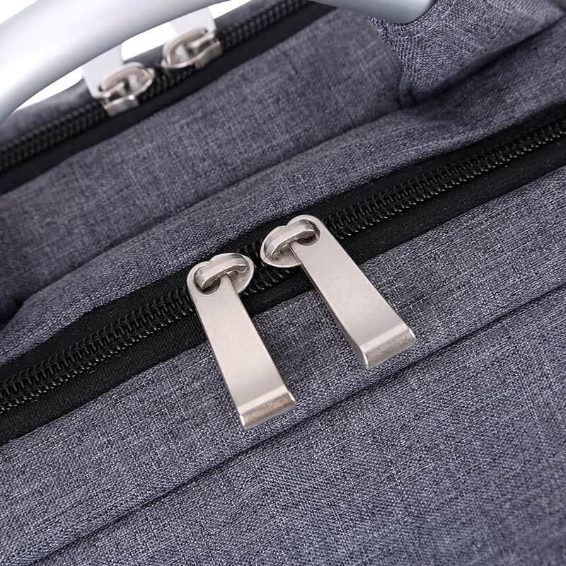 訂製背包需注意五金扣具細節