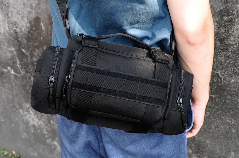 訂製腰包、訂製側背包