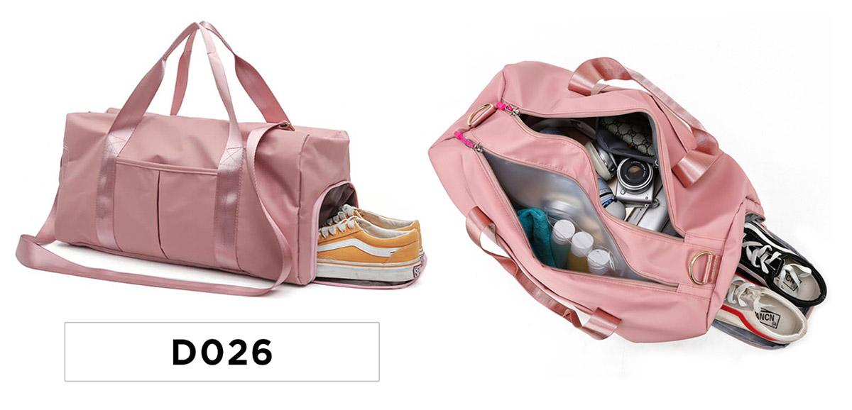 倍勁客製化大容量健身包運動包