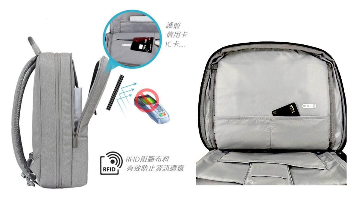 客製筆電後背包|羅技