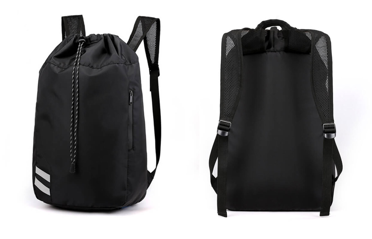 台北商業大學客製背包