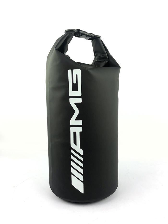 AMG 防水包禮贈品訂製|倍勁提供極致頂級的客製背包服務