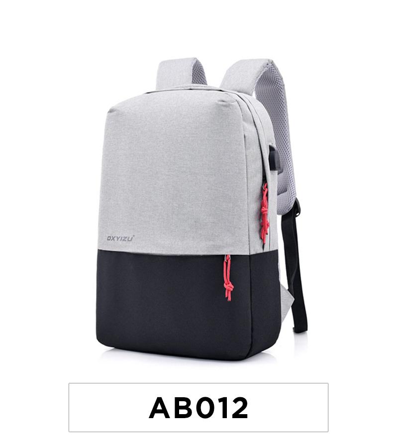 行銷公司委託製作Google員工背包