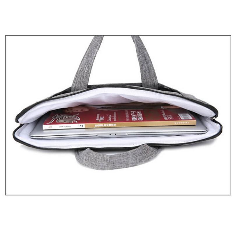 工廠訂製時尚單肩筆電包