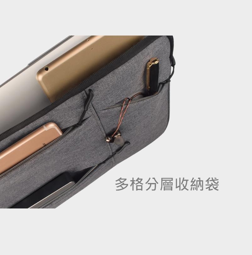 工廠代工簡約內膽筆電包