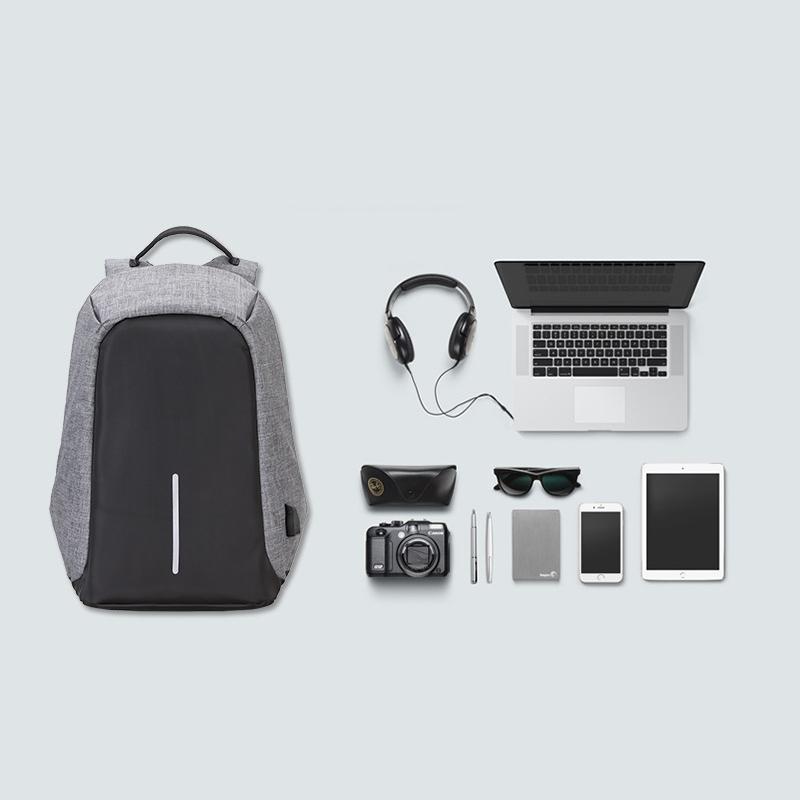 客製都會電腦後背包