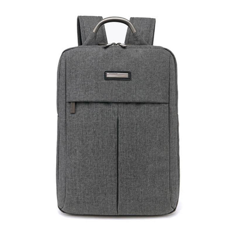 工廠訂製經典電腦後背包