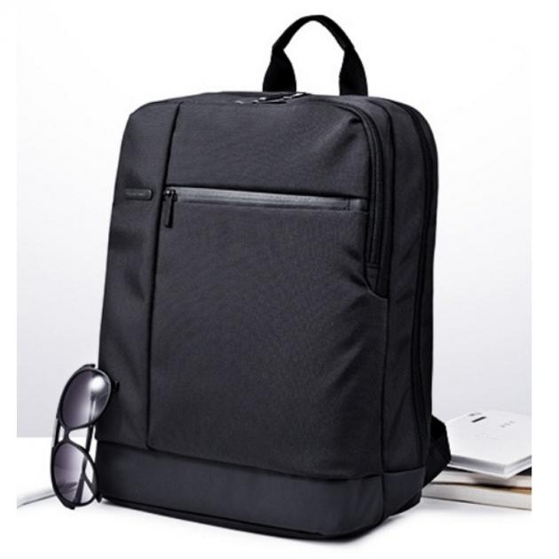 工廠訂做時尚雙肩筆電後背包