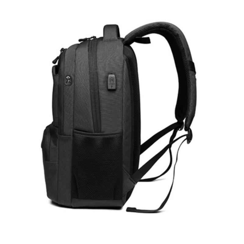 工廠訂製經典筆電後背包