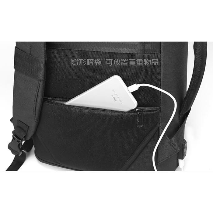 客製時尚筆電後背包