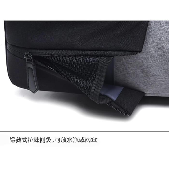 客製日系雙肩筆電後背包