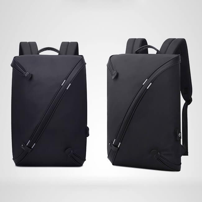 客製時尚雙肩筆電後背包