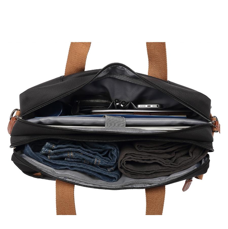 客製雅痞三用筆電後背包