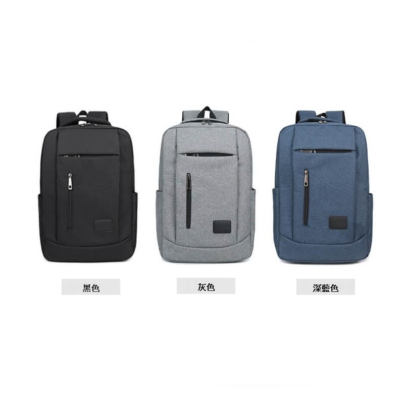 客製韓系休閒雙肩後背包