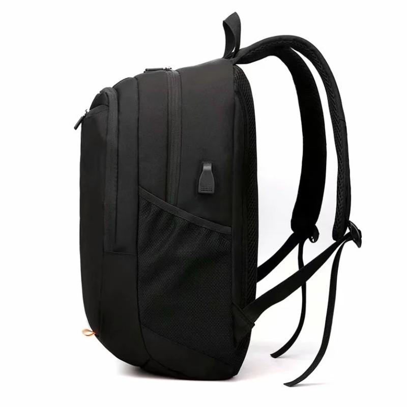客製韓系筆電休閒後背包