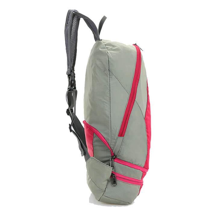 客製大容量摺疊收納兩用後背包