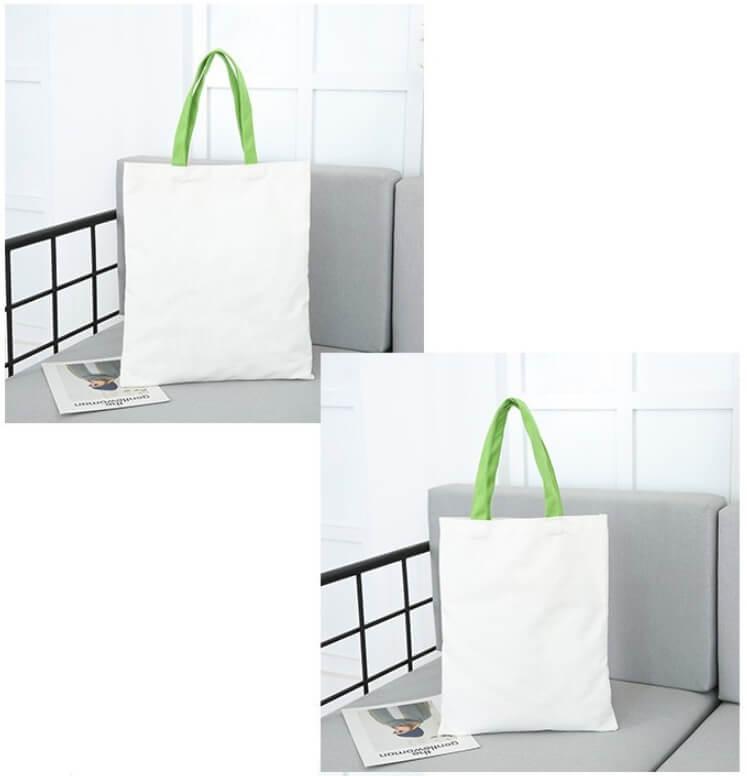 工廠訂製極簡手提袋