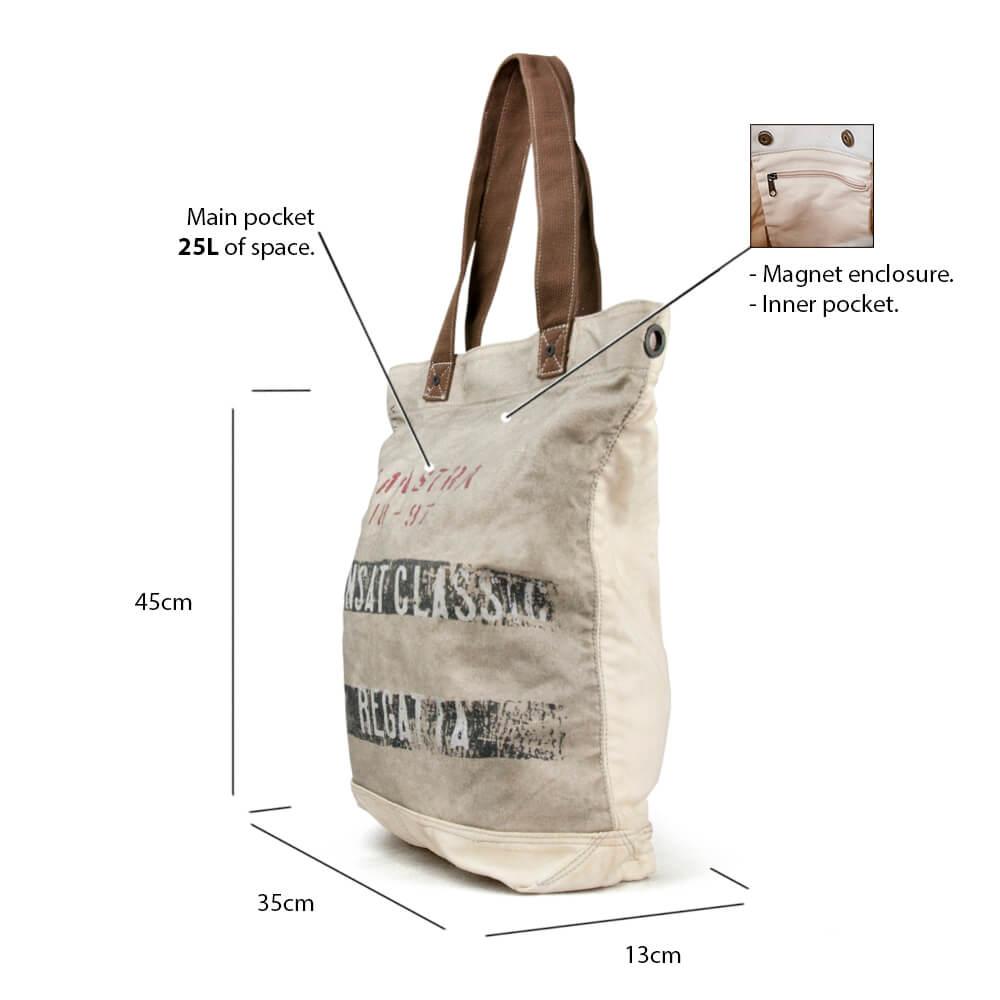 訂製韓系休閒手提袋