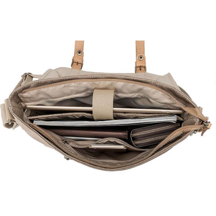訂製英倫風側背包