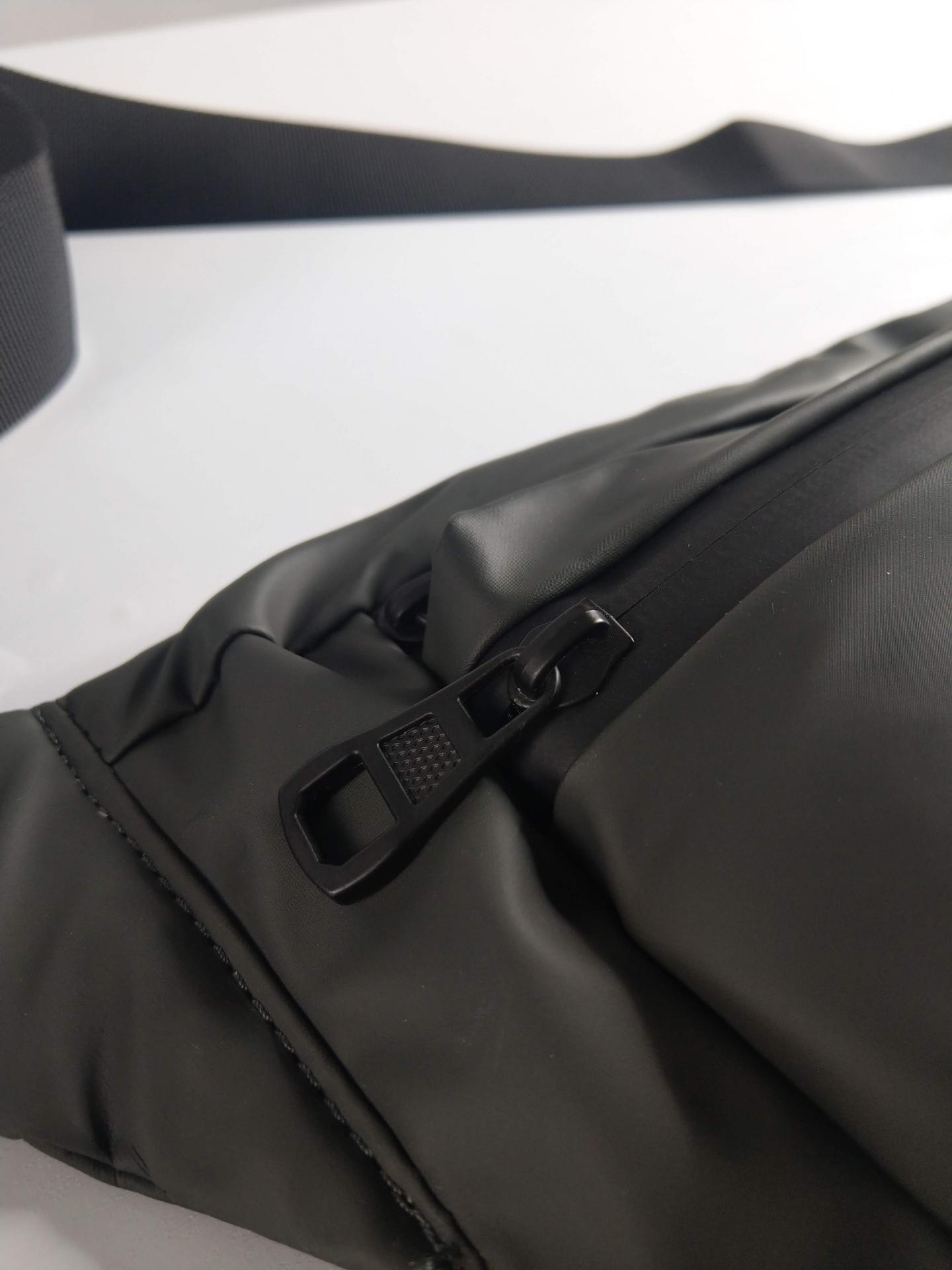 客製化潮流單肩胸包腰包      100%
