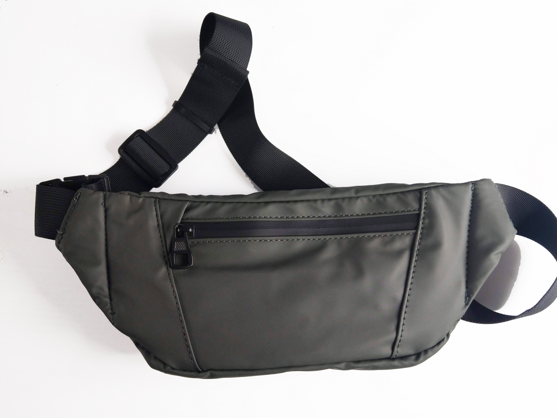 客製化潮流單肩胸包腰包