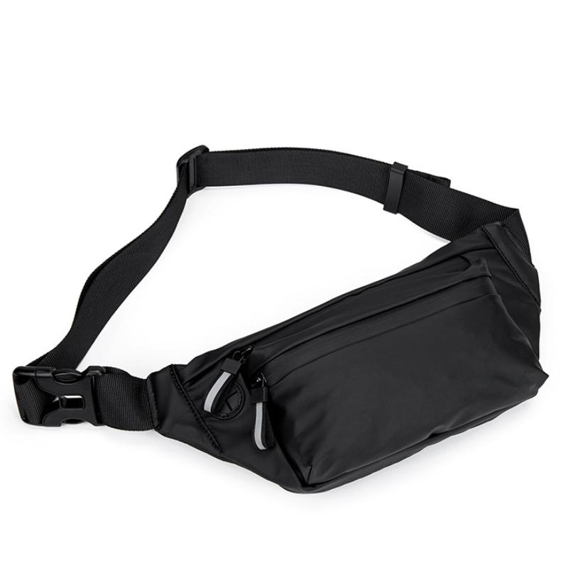 訂做潮流單肩胸包腰包