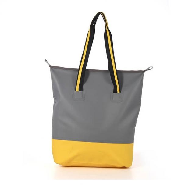客製化簡約防水手提包