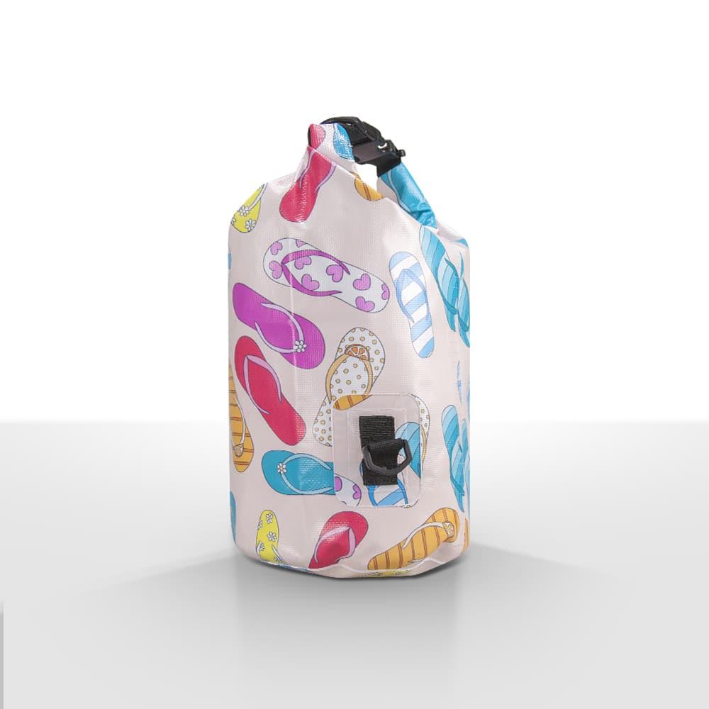 訂製經典防水桶包