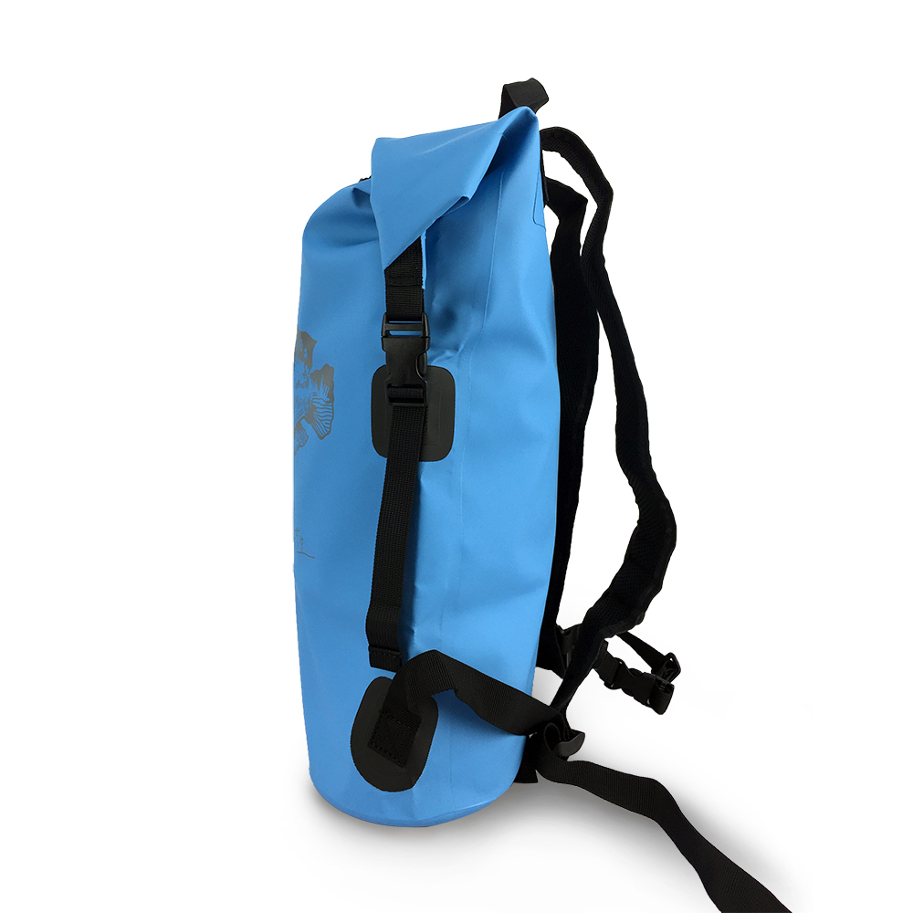 客製化極簡防水後背包