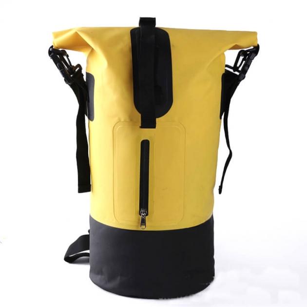 工廠代工休閒防水桶包