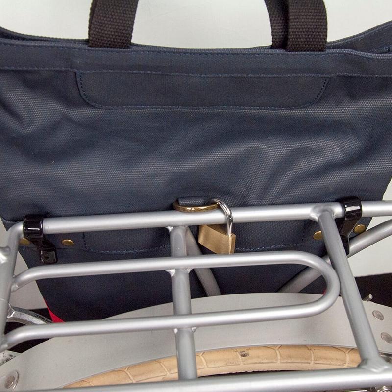 客製化休閒單車三用包