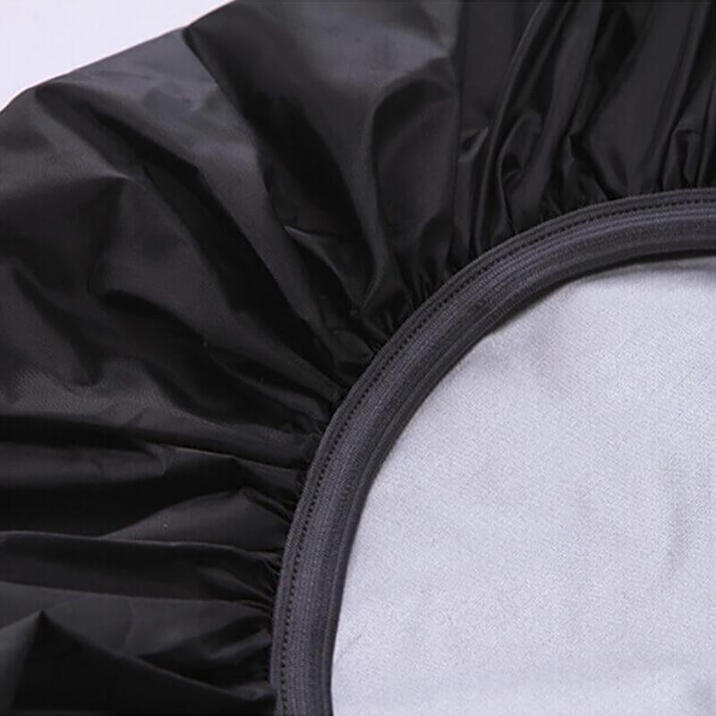 客製都會輕量防水雨罩      100%